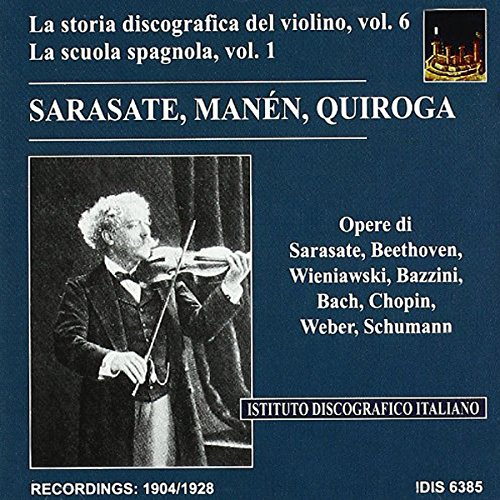 Die Spanische Violinschule 1