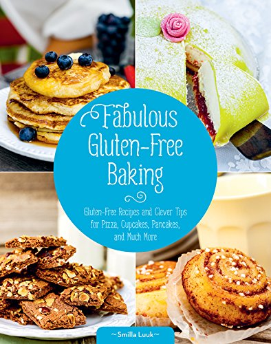 Download e book for kindle raw vitalize the easy 21 day raw food download e book for kindle fabulous gluten free baking gluten free recipes and clever by smilla luuk forumfinder Image collections
