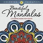 Beautiful Mandalas Coloring Book For...