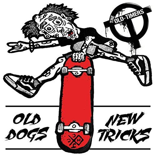 Zap-timer (Old Dogs. New Tricks.)