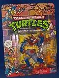1990 Wingnut Teenage Mutant Ninja Turtles
