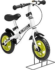 ENKEEO 10'' Prima bici senza pedale