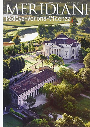 Padova, Verona, Vicenza