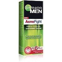Garnier Men Acno Fight Pimple Clearing Whitening Day Cream, 45g