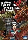 Monster x Monster, tome 1 par Tobita