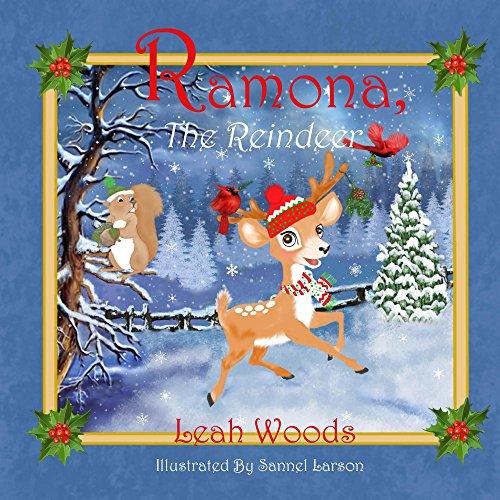 Ramona The Reindeer