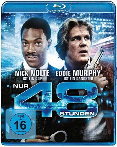 Nur 48 Stunden [Blu-ray] [Limited Edition]