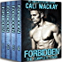 Forbidden - The Complete Saga (The Townsend Twins Book 0)