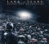 Songtexte von Lake of Tears - Moons and Mushrooms