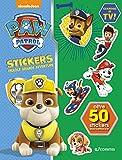 Piccole grandi avventure. Paw Patrol stickers. Con adesivi. Ediz. a colori