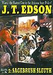 Sagebrush Sleuth (A Waco Western Book 2)