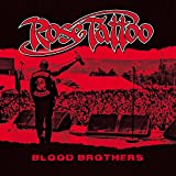 Rose Tattoo: Blood Brothers (2018 Bonus Reissue) (Audio CD)
