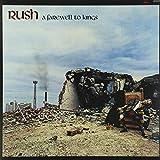 A Farewell to Kings (Lp) [Vinyl LP]