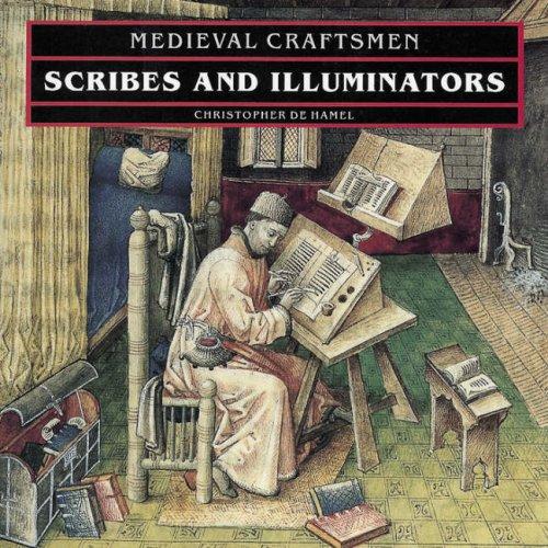 Scribes and Illuminators