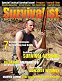 Survivalist Magazine Issue #2 - Tactical Survival