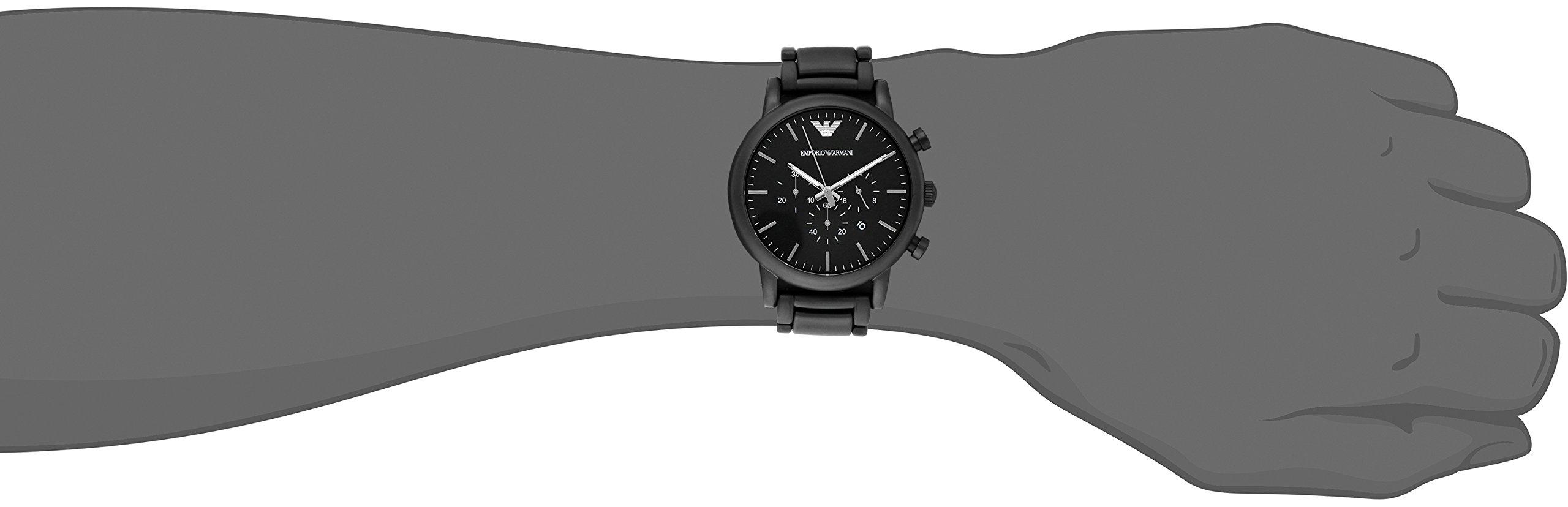 Emporio Armani Classic Chronograph Reloj