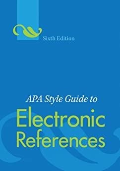 american psychological association apa guide sixth Publication manual of the american psychological association, sixth edition  association, american psychological  american psychological association.