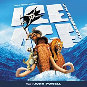 Ice Age:Continental Drift [Import allemand]