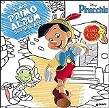 Scarica Libro Pinocchio Primo album da colorare Ediz illustrata (PDF,EPUB,MOBI) Online Italiano Gratis