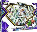 Pokémon Company International 45005 PKM Boreos Voltolos-GX Box Sammelkarten