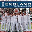 Official England Cricket Square Calendar 2012