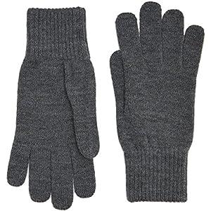Wrangler Basic Gloves, Guantes para Hombre