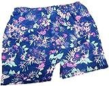 DCS Short For Boys Cotton Linen Blend, Cotton Nylon Blend, Cotton Linen Blend(Multicolor)