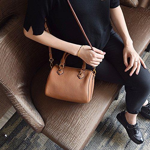 Borse, borse semplici casuali, sacchetti di cuscini, borsa obliqua obliqua ( Colore : Azzurro ) Khaki