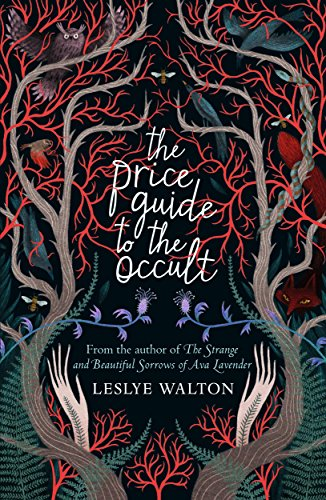 The Price Guide to the Occult (English Edition) (Halloween Walker Kinder)