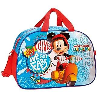 Mickey Mouse 4023261 Bolsa de deporte infantil