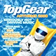Top Gear Anthems 2008 - Seriously Hot Driving Music