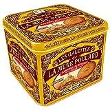 Biscuiterie Mère Poulard Mont Saint-Michel - Caja Collector Galettes con Caramel 500 g