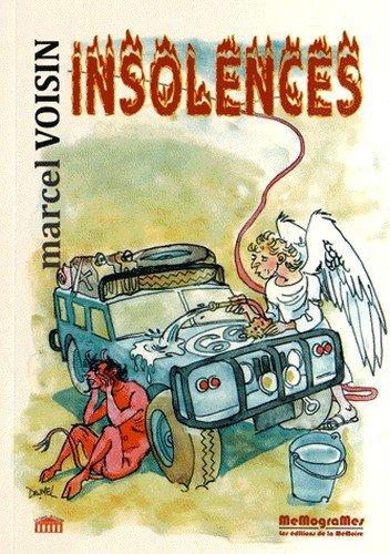 Insolences