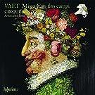 Jacobus Vaet : missa ego flos campi et autres oeuvres