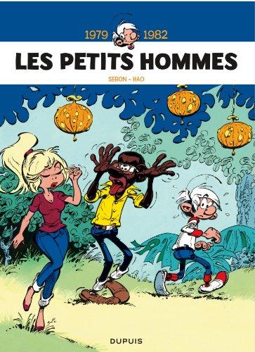 Les Petits Hommes - L'intégrale - tome 5 - Petits Hommes 5 (intégrale) 1979-1982