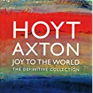 Definitive Collection by Hoyt Axton
