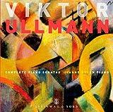 Ullmann: Die Klaviersonaten
