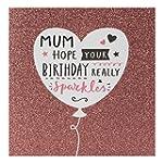 Hallmark Birthday Card For Mum 'Hope...