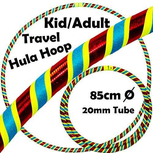 Kids Hula Hoops – Fitness Hula Hoops