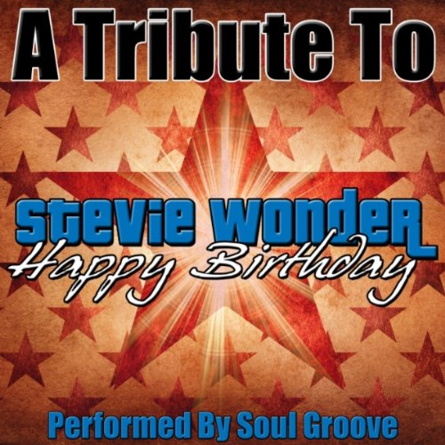 Happy Birthday (Happy Birthday Stevie)
