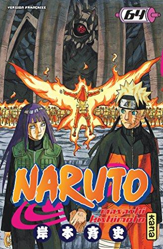 Naruto Vol.64