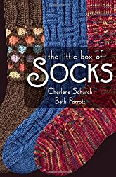 The Little Box of Socks by Charlene Schurch (2008-03-11)