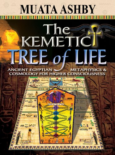 THE KEMETIC TREE OF LIFE: Newly Revealed Ancient Egyptian ...