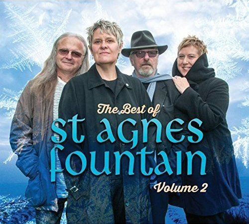 The Best Of St Agnes Fountain Volume 2
