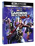 Les Gardiens de la Galaxie Vol.2 [4K Ultra HD + Blu-ray]