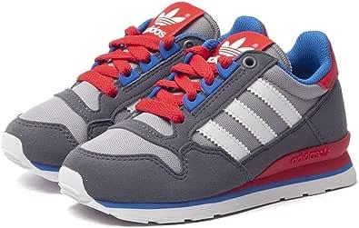 PPXID Mixte Enfant Gar/çon Fille Chaussure de Course Sport Baskets Sneakers Basses