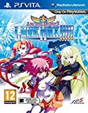 Cheapest Arcana Heart 3 Love Max on PlayStation Vita