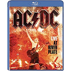 AC/DC-Live at River Plate [Blu-Ray]
