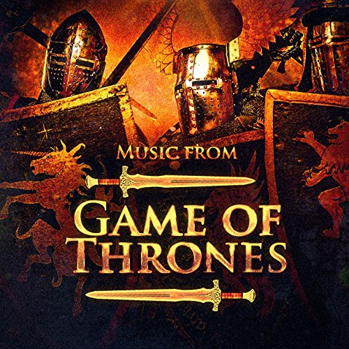 Theme Songs Tv (Game of Thrones (Main Opening Theme))