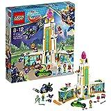prix LEGO 41232 L Reole Des Super Heros